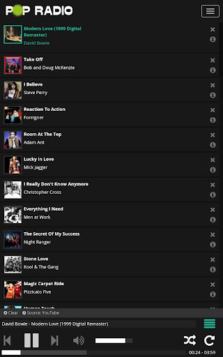 無料音乐Appのポップミュージック ラジオ|記事Game