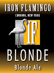 Iron Flamingo Blonde