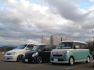 ステップワゴン RF1のカスタム事例画像 タナカっち (残念無念)さんの2020年10月12日00:38の投稿