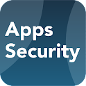 Pradeo Apps Security icon