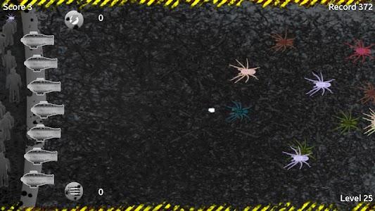 Spider Attack! screenshot 4