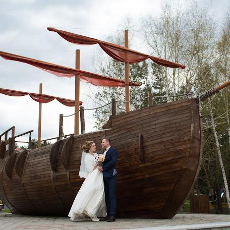 Wedding photographer Semen Prokhorov (prohorovsemen). Photo of 14.07.2017