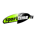 Sporttime.tv App icon