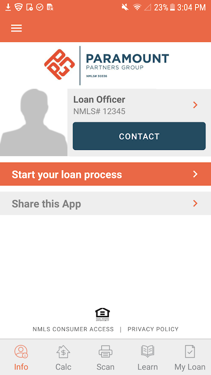 PPG Portal – (Android Aplikace) — AppAgg