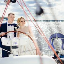 Wedding photographer Kirill Drozdov (dndphoto). Photo of 27.11.2018