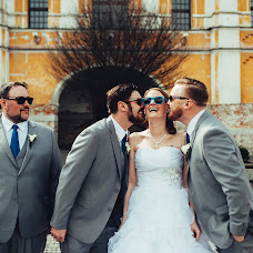 Wedding photographer Helena Jankovičová kováčová (jankovicova). Photo of 24.04.2018