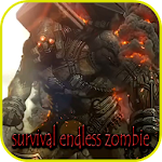 Sliders Survivals Endless Zombie Icon