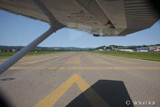 Photo: The Flying Legends er klare for avgang