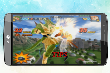 App Tips DBZ budokai tenkaichi 3 APK for Windows Phone