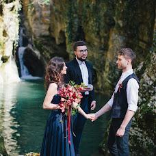 Wedding photographer Alina Nechaeva (nechaeva). Photo of 08.03.2017
