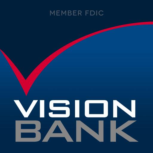 VisionBank - KS LOGO-APP點子