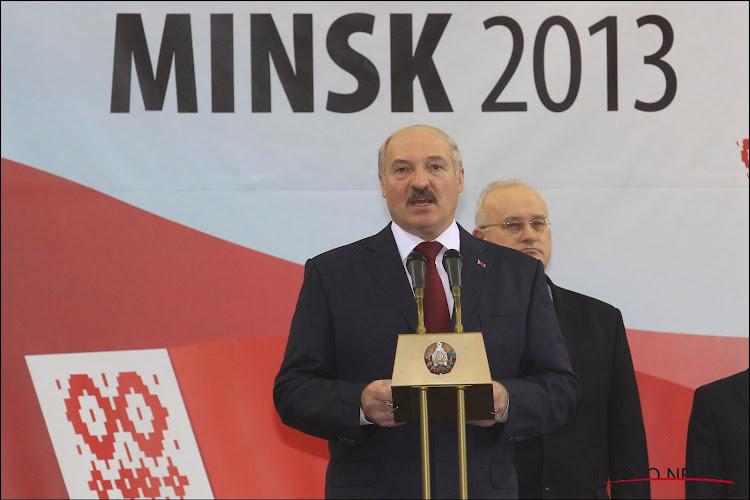 Ilya Shkurin refuse sa sélection pour protester contre le président biélorusse