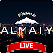 3D Almaty Live Wallpapers game APK