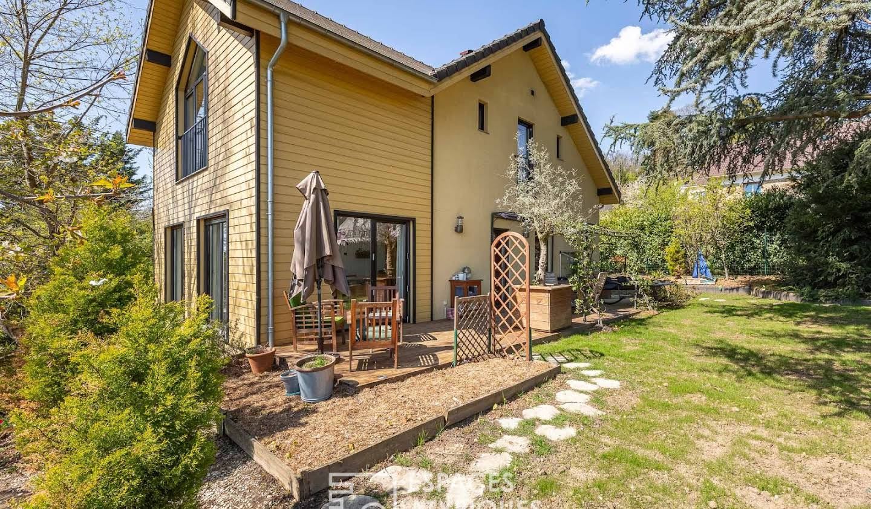 Maison avec terrasse Yerres