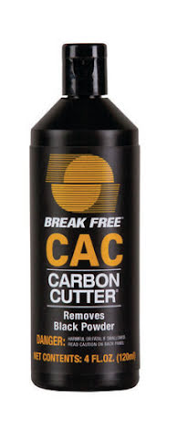 CAC Carbon Cutter (118ml)