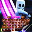 keyboard theme dj music offline 2019 icon