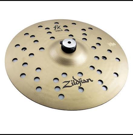 """12"""" Zildjian FX Stacks - FXS12"""