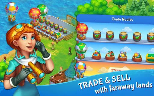 Tidal Town u2013 A New Magic Farming Game 0.1.0.81 screenshots 3