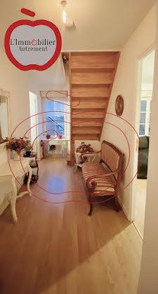 Vente maison 6 pièces 80 m2