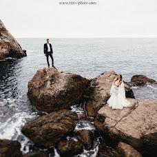 Wedding photographer Andrey Titov (AndreyTitov). Photo of 23.01.2017