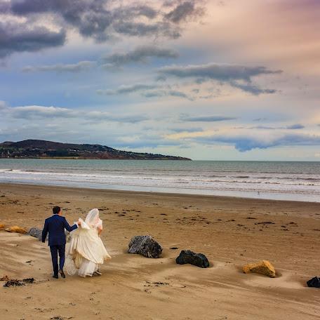 Wedding photographer Costel Mircea (CostelMircea). Photo of 07.11.2017