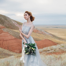 Wedding photographer Natalya Erokhina (shomic). Photo of 26.10.2017
