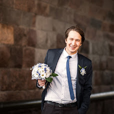 Wedding photographer Aleksandr Parshukov (Tventin). Photo of 17.06.2013