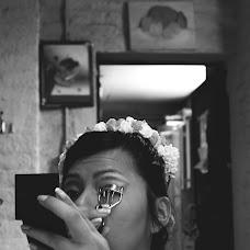 Wedding photographer Vanessa VD (vanessavd). Photo of 31.03.2016