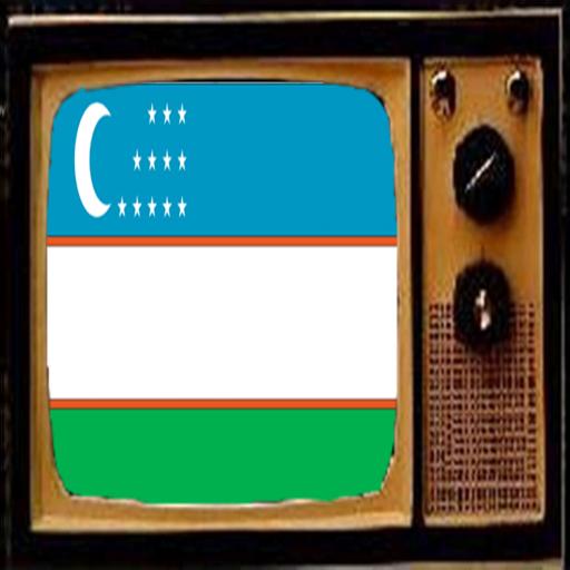 TV From Uzbekistan Info