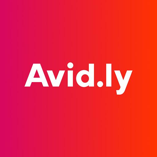 Avid.ly avatar image