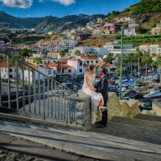 Wedding photographer Fábio tito Nunes (fabiotito). Photo of 07.09.2018