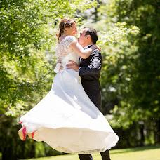 Photographe de mariage Claude-Bernard Lecouffe (cbphotography). Photo du 13.06.2017