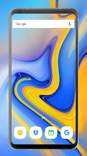 Download Theme For Galaxy J6 Galaxy J6 Plus 2018 For Pc