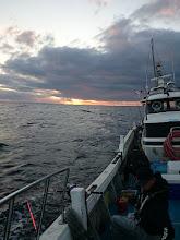 Photo: さあー、久しぶりの釣行です! ガンバっぞー!