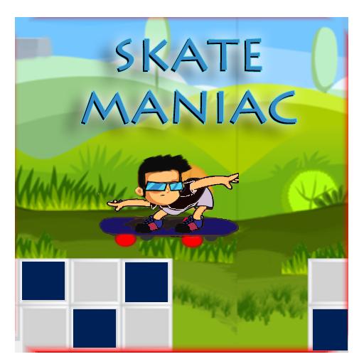 Skate Maniac