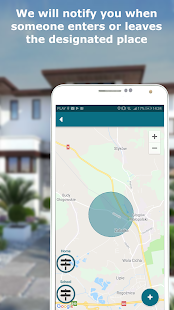 Download Family locator / GPS location - Locator 24 For PC Windows and Mac apk screenshot 3