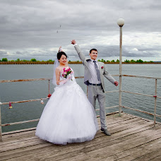 Wedding photographer Oleg Leonov (leon948). Photo of 18.07.2014