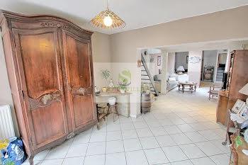 maison à Le Petit-Quevilly (76)