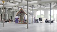 Utrecht Community (UCo) opent met 150 pioniers in monumentale loods