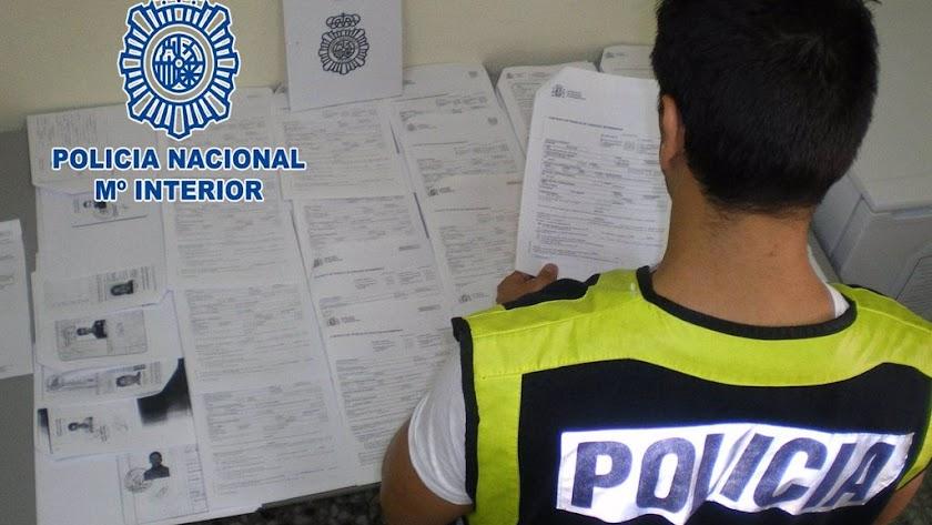 Andalucía es la CCAA donde más contratos se han regularizado, y Almería la segunda provincia.