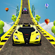 Mountain Hill Climb Stunts - Mega Ramp Car Racing APK