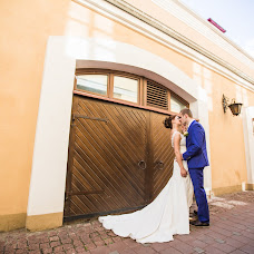 Wedding photographer Alina Art (alinabuchilo). Photo of 30.05.2016
