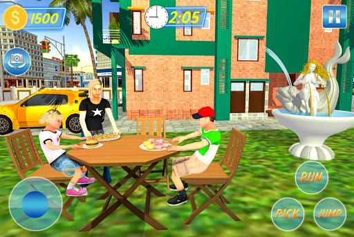 Virtual Babysitter: Nanny Simulator image   2