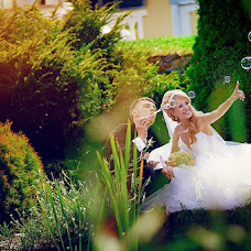 Wedding photographer Igor Anoshenkov (IgorA). Photo of 26.09.2013
