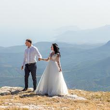 Wedding photographer Dmitriy Luckov (DimLu). Photo of 03.11.2017