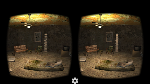 VR Haunted Escape Cardboard