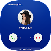Fake Call & Fake SMS - Girlfriend, Boyfriend