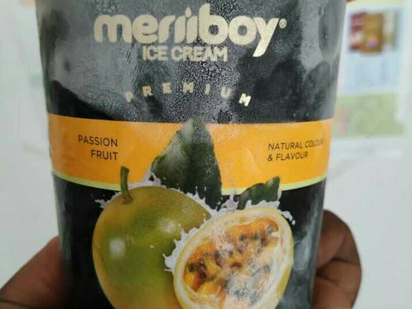 Meriiboy Ice Cream Distributor
