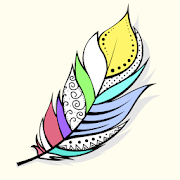 Coloring Diorama: Color by Number For Adults