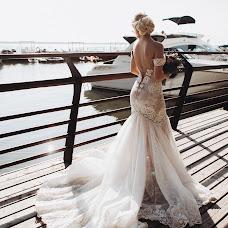 Wedding photographer Yana Aleksandrova (Aleks). Photo of 14.11.2018